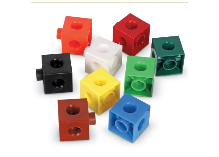 How to use your unifix cubes for maths – RS